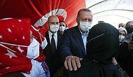 Erdoğan Diyarbakır'da: 'Çözüm Sürecini Biz Başlattık Ama Biz Sonlandırmadık'