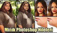 Fotoğraflarda Eğilip Bükülme Derdine Son! İşte Fotoğraflarınızı Mükemmel Hale Dönüştüren Photoshop Hileleri