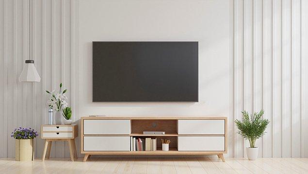 4. Bu televizyon doğru yerde mi?