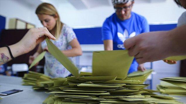 """""""Seçim sürecinde OHAL yetkilerinin kullanılması amaçlanıyor"""""""