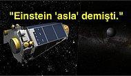 NASA Teleskopu Uzayda Serbestçe Süzülen Dünya Benzeri Gizemli Gezegenlerin Varlığını Tespit Etti