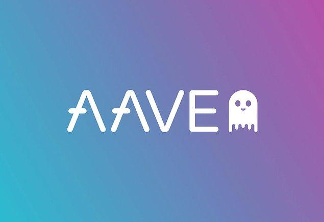 5. Aave (AAVE) - $302.87