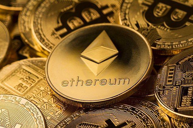 BONUS: Ethereum (ETH) - $2,083.92