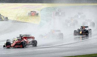 Formula 1 Türkiye Grand Prix'sinin Bilet Fiyatları Açıklandı