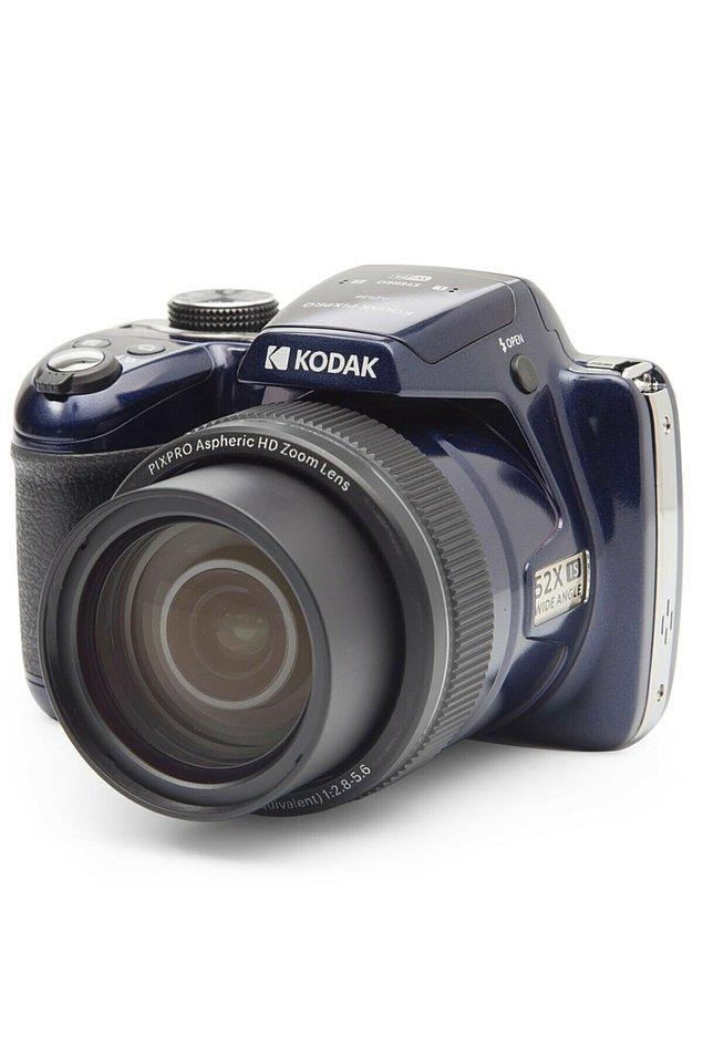 3. Fotoğraf makinesi