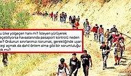 Taliban, Afganistan'daki Hakimiyetini Arttığı İçin Türkiye'ye Kaçak Yollarla Gelen Afgan Mülteciler Gündemde