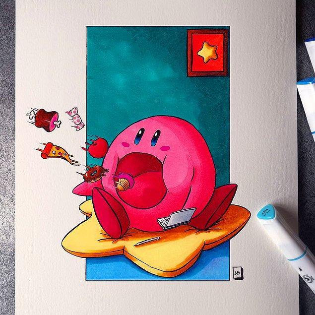 3. Kirby
