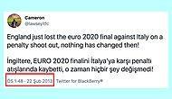 EURO 2020'nin Finalini 8 Yıl Öncesinden Gören Müneccim İngiliz Şaşkınlık Yarattı