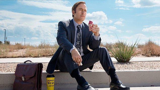 74. Better Call Saul (2015)