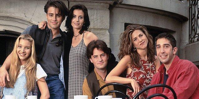 53. Friends (1994)