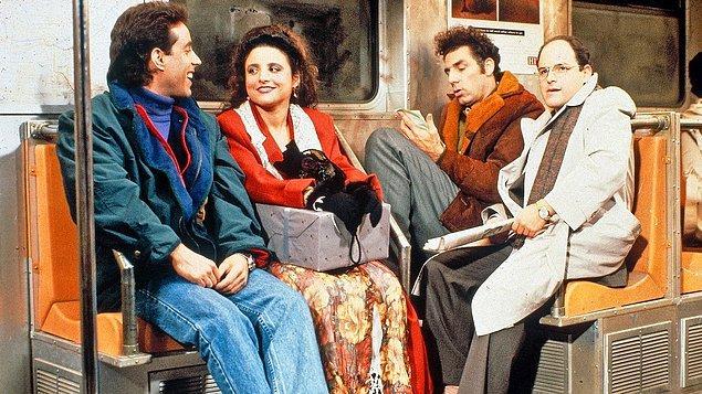 50. Seinfeld (1989)