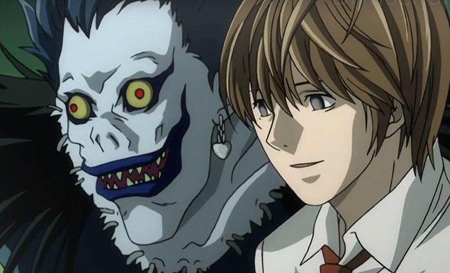 33. Death Note (2006)