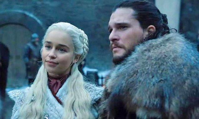 12. Game of Thrones (2011)