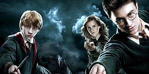 Vereceğimiz 5 İpucunun Hangi Harry Potter Filmine Ait Olduğunu Bulabilecek misin?
