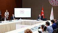 Türkiye'de Delta Varyantı Alarmı... Bakan Koca Yeni Sayıları Açıkladı