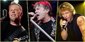 Metal Müzik Dünyasının Herkesin En Az Bir Kez Duymuş Olduğu 21 İkonik Şarkı