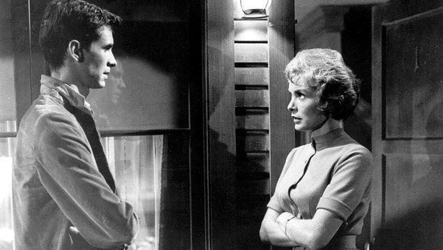 1. Psycho (1960)