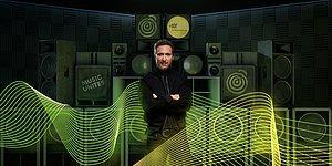 """David Guetta %100 Music ve Music Unites İş Birliğiyle Yaptığı Yeni Single'ı """"Get Together""""ı Paylaştı"""