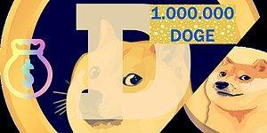Koşun Koşun! Ünlü Milyoner 1 Milyon Dogecoin Dağıtacağını Duyurdu