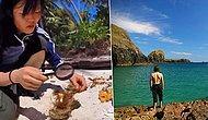 Issız Bir Adada Mahsur Kalan İnsanların Robinson Crusoe'ya Rahmet Okutan Hikâyeleri