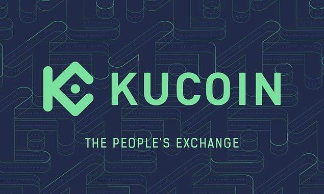 3. KuCoin Token (KCS) %20 düştü