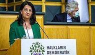 HDP'li Buldan'dan 'İttifak' Mesajı: 'Bundan Sonraki Seçimlerde Bizden Aynı Tavrı Beklemeyin'