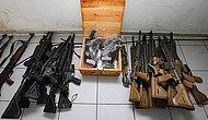 '20 Tugayı Donatacak Silah Kayıp' İddiasıyla İlgili İçişleri'nden Açıklama