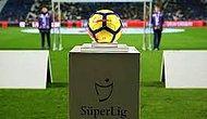 Süper Lig 2021-22 Sezonu Fikstürü Belli Oldu! İşte Derbi Haftaları...