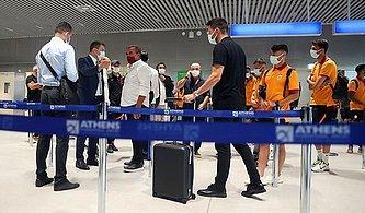 Büyükelçi Dışişleri'ne Çağrıldı: Yunanistan'a Galatasaray Tepkisi