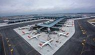 Kredi Vadesi Uzatıldı, Faizleri Düşürüldü: İstanbul Havalimanı İçin Türkiye Tarihinin En Büyük Refinansmanı