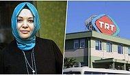 Hilal Kaplan Sürprizi! TRT'de Genel Müdür ve Yönetim Kurulu Başkanı Değişti