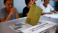 6 Anketin Ortalamasında Dikkat Çeken Ayrıntı! Z Kuşağının Yüzde 30'u Hiçbirine Oy Vermedi