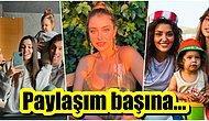 Hande Erçel'in Ablası Gamze Erçel'in Instagram'da Yaptığı Paylaşım Başına Aldığı Parayı Görünce Şaşıracaksınız