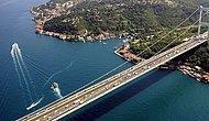 Bayram Tatilinde Hangi Köprü ve Otoyollar Ücretsiz Olacak?