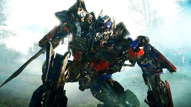 Transformers: Yenilenlerin İntikamı Konusu Nedir?