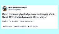 123 Liralık Jiletten Vergilerimizin Hilal Kaplan'a Gitmesine Twitter'da Son 24 Saatin Viral Olan Paylaşımları