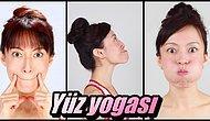 Yıllara Meydan Okumak İçin Yüz Yogası Yapmayı Öğrenebileceğiniz YouTube Kanalları
