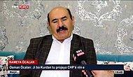 AKP'li Bülent Turan'dan İlginç Savunma: 'Öcalan TRT'ye Çıkmadı, TRT Kurdî'ye Çıktı'