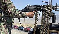 Taliban'dan Üç Aylık Ateşkes Teklifi