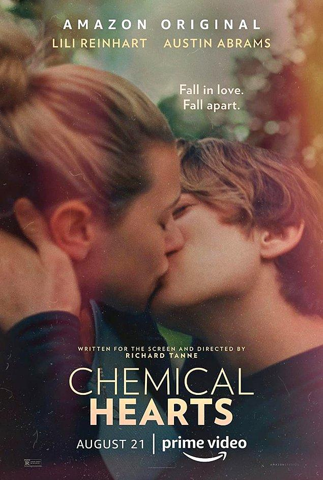 17. Chemical Hearts