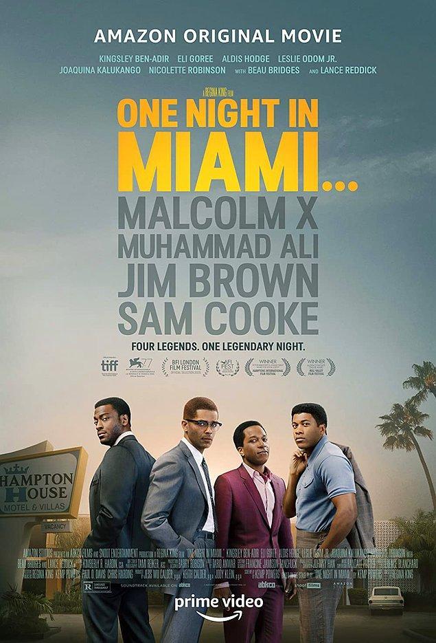 8. One Night in Miami...