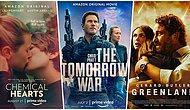 Bayram Tatili Boyunca Sıkıldığınız An Amazon Prime'dan Keyifle İzleyebileceğiniz Birbirinden İyi 23 Film