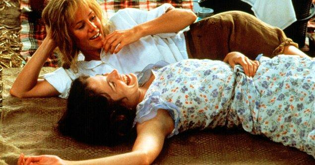 5. Fried Green Tomatoes (1991)