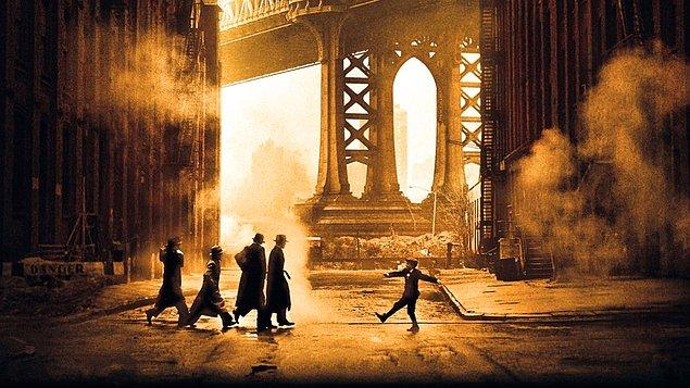 10. Once Upon a Time in America (1984)