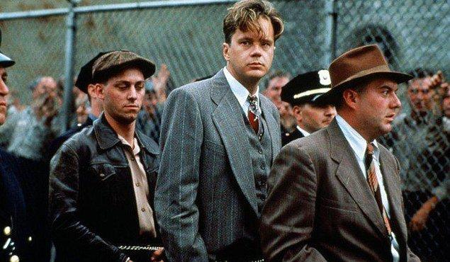 12. The Shawshank Redemption (1994)