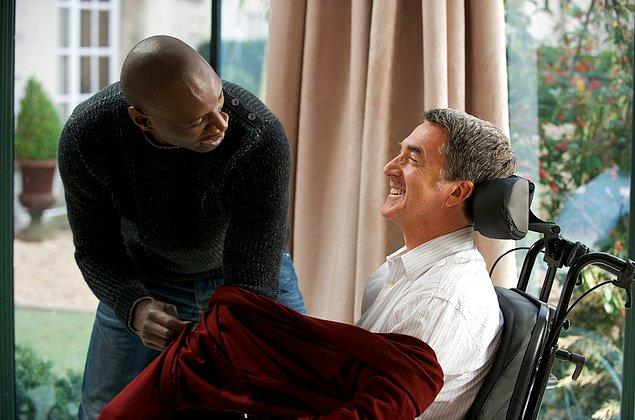 15. The Intouchables (2011)