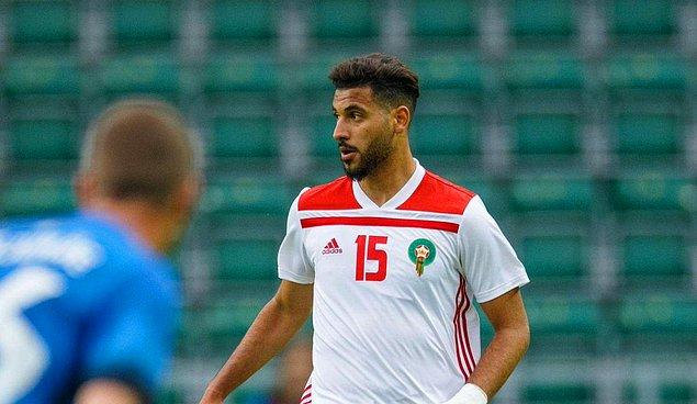14. Youssef Aït Bennasser ➡️ Fenerbahçe