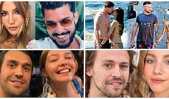 En Güzel Aşk, Yaz Aşkı Değil mi? Aradıkları Aşkı 2021 Yazında Bulan Ünlü İsimler