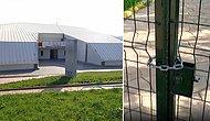 5 Ay Dayanabildi: AKP'li Belediyenin 'Uzay Merkezi'nin Kapısına Kilit Vuruldu