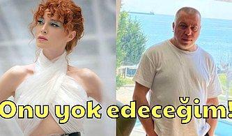 Şarkıcı Gülden'in 3 Yıl Önce Boşandığı Eski Eşi YouTube'dan Tehditler Savurdu!